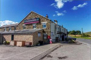 The Twice Brewed Inn