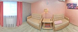 Idillia Mini Hotel, Bed and Breakfasts  Velikiye Luki - big - 35