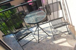 Guesthouse Monte Top Ksenia D, Affittacamere  Budua - big - 97