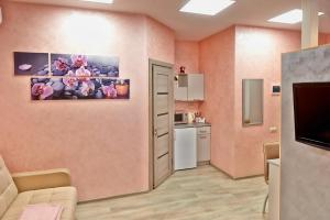 Idillia Mini Hotel, Bed and Breakfasts  Velikiye Luki - big - 36