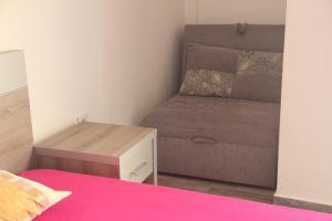 Guesthouse Monte Top Ksenia D, Affittacamere  Budua - big - 100