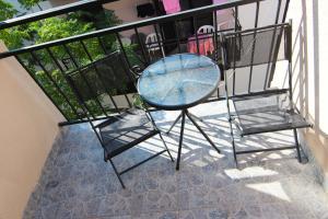 Guesthouse Monte Top Ksenia D, Affittacamere  Budua - big - 101