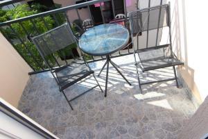 Guesthouse Monte Top Ksenia D, Affittacamere  Budua - big - 102