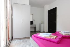 Guesthouse Monte Top Ksenia D, Affittacamere  Budua - big - 106
