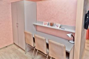 Idillia Mini Hotel, Bed & Breakfasts  Velikiye Luki - big - 39