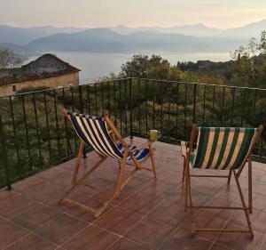Villa Zabrdje, Prázdninové domy  Lustica - big - 13