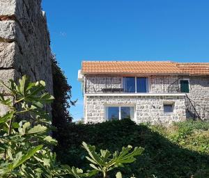 Villa Zabrdje, Prázdninové domy  Lustica - big - 17