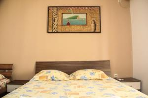 Guesthouse Monte Top Ksenia D, Penzióny  Budva - big - 113