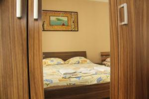 Guesthouse Monte Top Ksenia D, Penzióny  Budva - big - 115