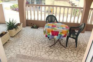 Guesthouse Monte Top Ksenia D, Affittacamere  Budua - big - 118