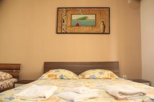 Guesthouse Monte Top Ksenia D, Affittacamere  Budua - big - 121