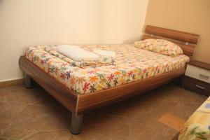 Guesthouse Monte Top Ksenia D, Affittacamere  Budua - big - 123