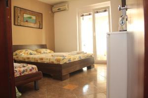 Guesthouse Monte Top Ksenia D, Affittacamere  Budua - big - 125