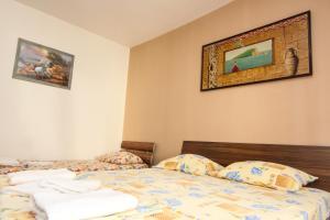 Guesthouse Monte Top Ksenia D, Penzióny  Budva - big - 126