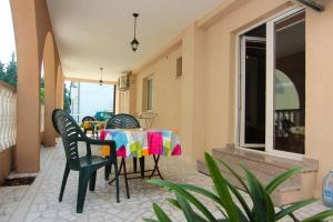 Guesthouse Monte Top Ksenia D, Affittacamere  Budua - big - 128