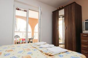 Guesthouse Monte Top Ksenia D, Affittacamere  Budua - big - 131