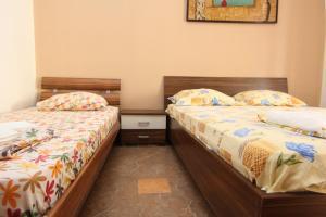 Guesthouse Monte Top Ksenia D, Penzióny  Budva - big - 132