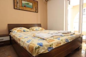 Guesthouse Monte Top Ksenia D, Penzióny  Budva - big - 133
