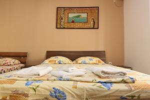 Guesthouse Monte Top Ksenia D, Penzióny  Budva - big - 134