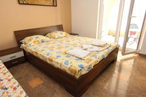Guesthouse Monte Top Ksenia D, Affittacamere  Budua - big - 135