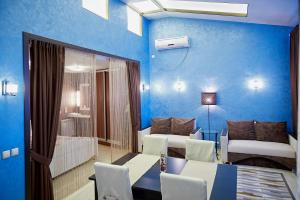 Idillia Mini Hotel, Bed & Breakfasts  Velikiye Luki - big - 43