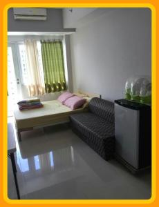 Condo in SM North Edsa Grass R..