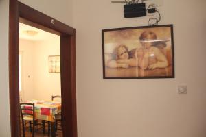 Guesthouse Monte Top Ksenia D, Pensionen  Budva - big - 114