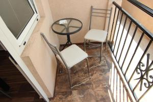 Guesthouse Monte Top Ksenia D, Affittacamere  Budua - big - 151