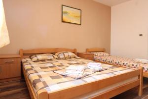 Guesthouse Monte Top Ksenia D, Penzióny  Budva - big - 156