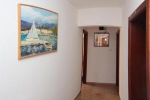 Guesthouse Monte Top Ksenia D, Penzióny  Budva - big - 164