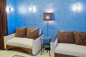 Idillia Mini Hotel, Bed & Breakfasts  Velikiye Luki - big - 47