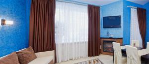 Idillia Mini Hotel, Bed & Breakfasts  Velikiye Luki - big - 48