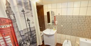 Idillia Mini Hotel, Bed and Breakfasts  Velikiye Luki - big - 49