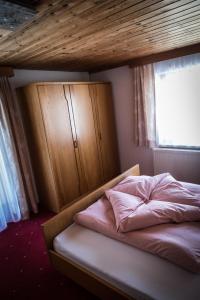 Haus Bergkastelblick, Apartmány  Nauders - big - 17