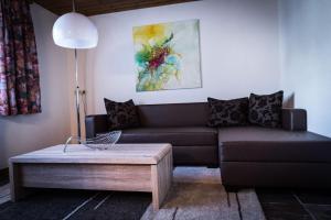 Haus Bergkastelblick, Apartmány  Nauders - big - 24