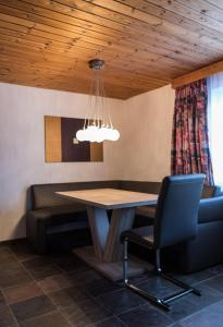 Haus Bergkastelblick, Apartmány  Nauders - big - 25