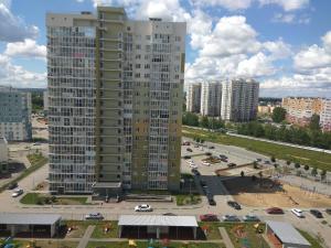 Апартаменты, Appartamenti  Nizhny Novgorod - big - 1