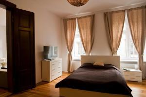 CertApart, Ferienwohnungen  Breslau - big - 55