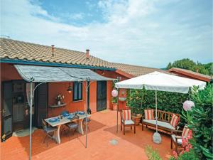 Holiday home Orbetello -GR- 27 - AbcAlberghi.com