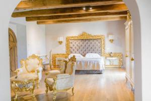 Relais La Corte dei Papi, Hotels  Cortona - big - 22