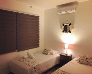 Luxury Apartments Donwtown, Appartamenti  Cancún - big - 16