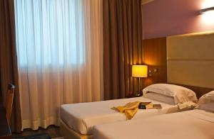 CDH My One Hotel Bologna, Hotels  Bologna - big - 3