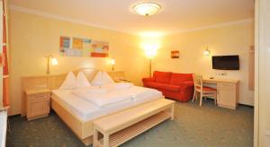 Kraftplatz am Dachstein - Bio Hotel Herold, Hotely  Ramsau am Dachstein - big - 20