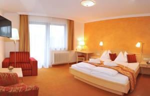 Kraftplatz am Dachstein - Bio Hotel Herold, Hotely  Ramsau am Dachstein - big - 15