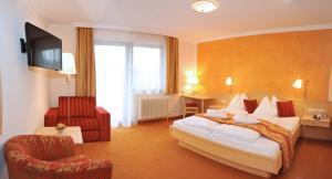 Kraftplatz am Dachstein - Bio Hotel Herold, Hotely  Ramsau am Dachstein - big - 18