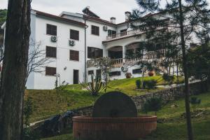 Residencial Jantesta, Coimbra