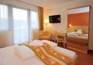 Kraftplatz am Dachstein - Bio Hotel Herold, Hotely  Ramsau am Dachstein - big - 17