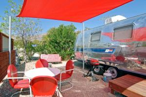 Palm Canyon Hotel and RV Resort, Resorts  Borrego Springs - big - 22