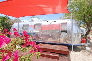 Palm Canyon Hotel and RV Resort, Resorts  Borrego Springs - big - 23
