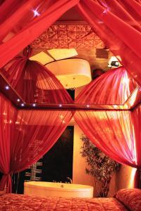 Hotel Riz B.B, Hotely  San Genesio ed Uniti - big - 7